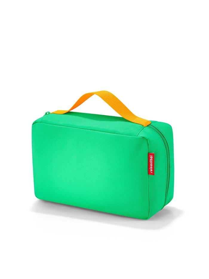 Reisenthel Wickeltasche babycase, summer green