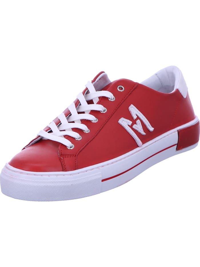 Maca Kitzbühel Sneakers, rot