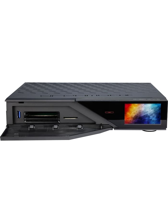 Sat-Receiver DM920 UHD 4K
