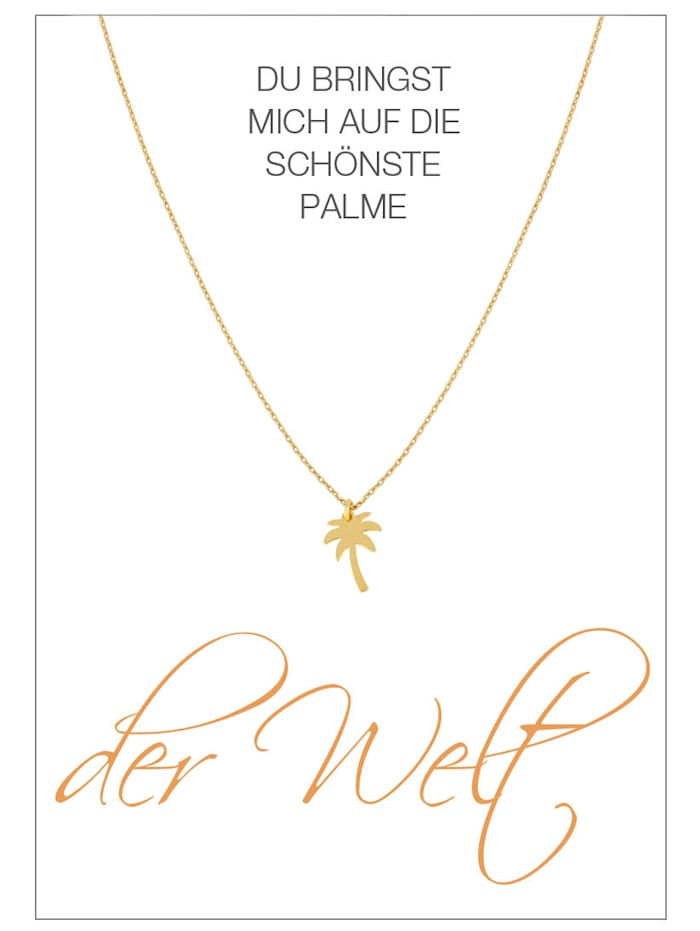 Collier palm