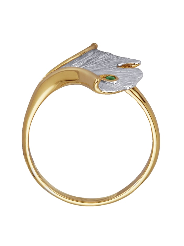 Ginkgo-Ring