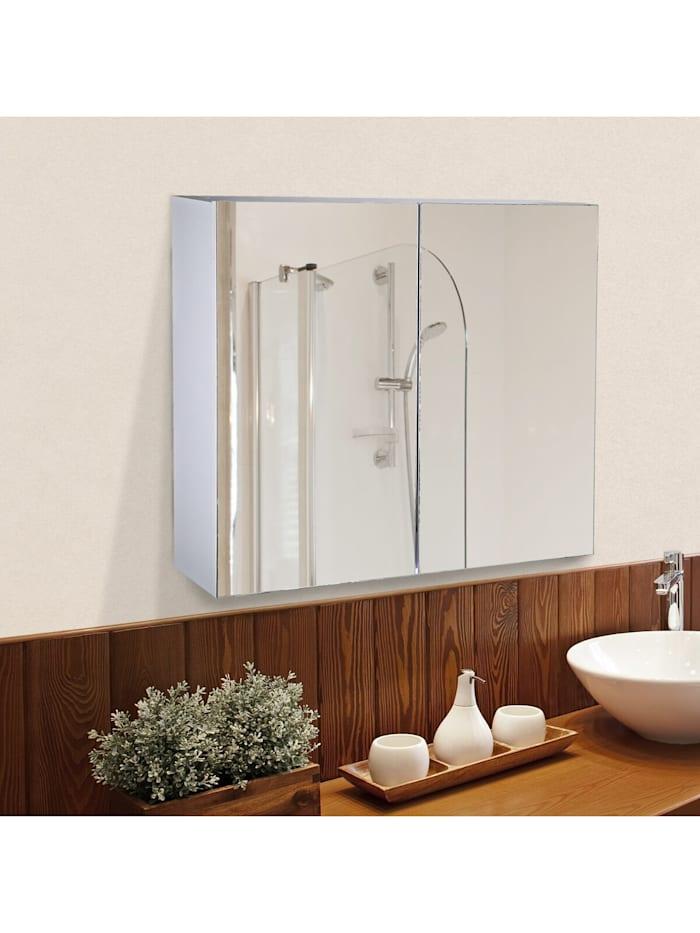 Badspiegelschrank zur Wandmontage