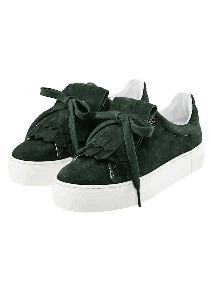 ONE OF A KIND Sneaker, Grün