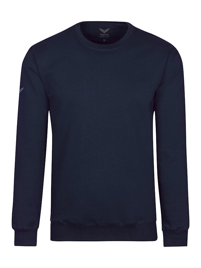 Herren Sweatshirt aus Biobaumwolle