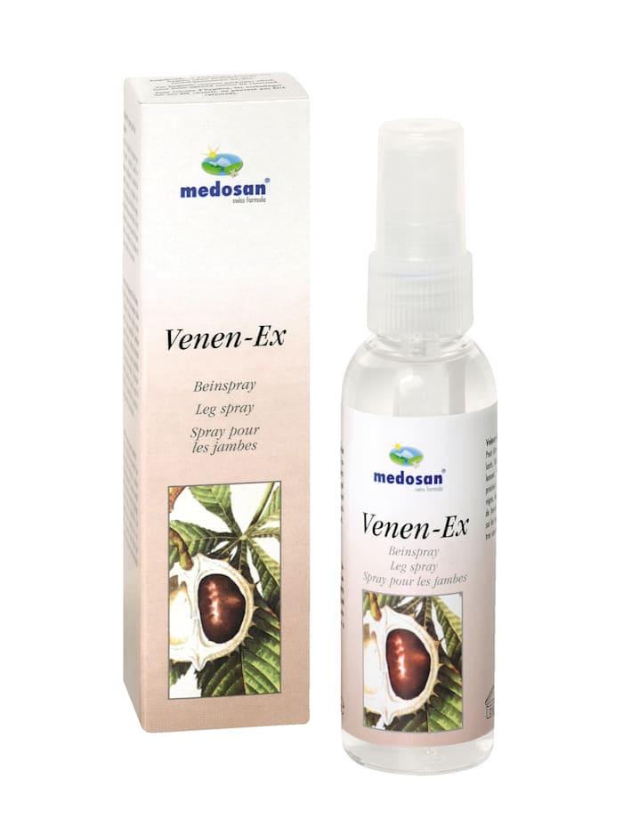 MedoVital Venen-Ex Beinspray, neutral