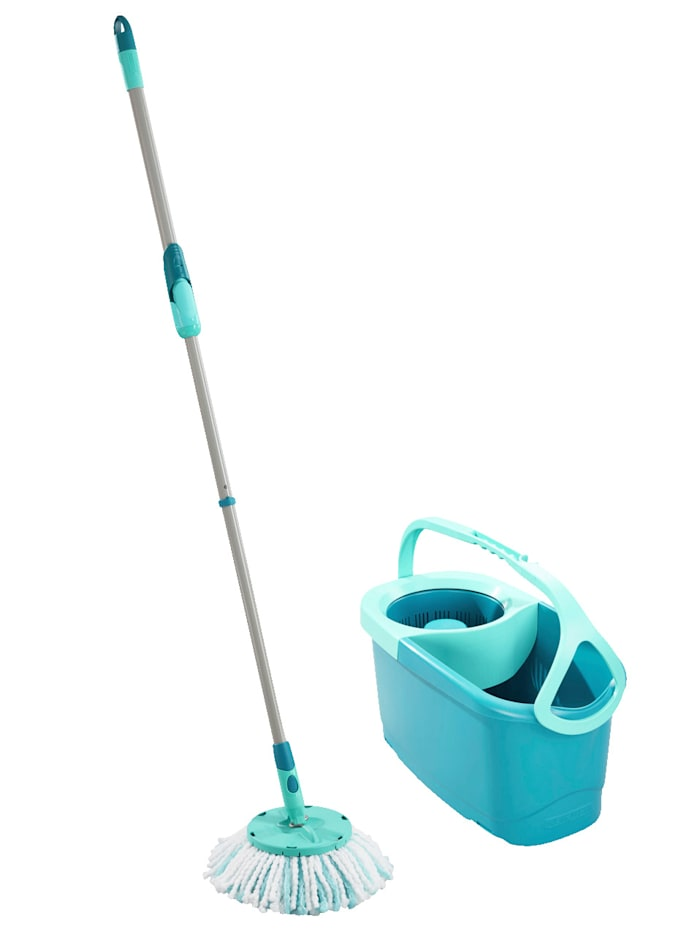 LEIFHEIT Set 'CLEAN TWIST Disc Mop Ergo'