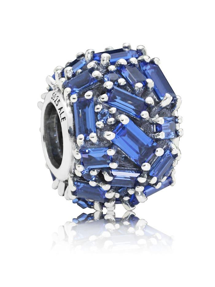 Pandora Charm -Eleganz- 797746NSBL, Blau
