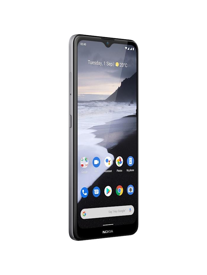 Nokia Handy 2.4 32GB, Grau