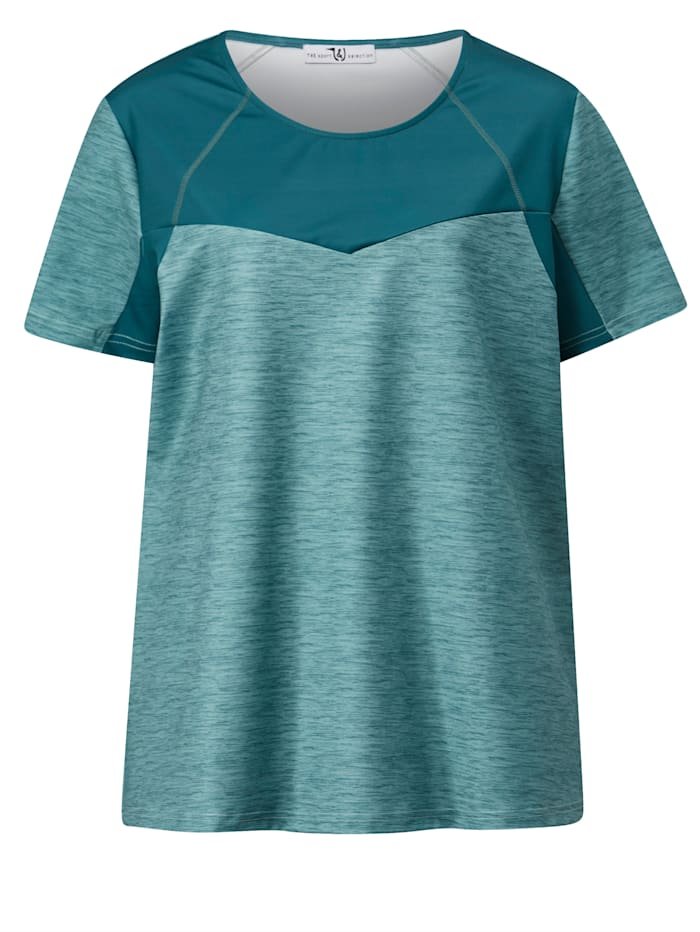 Shirt mit Funktion