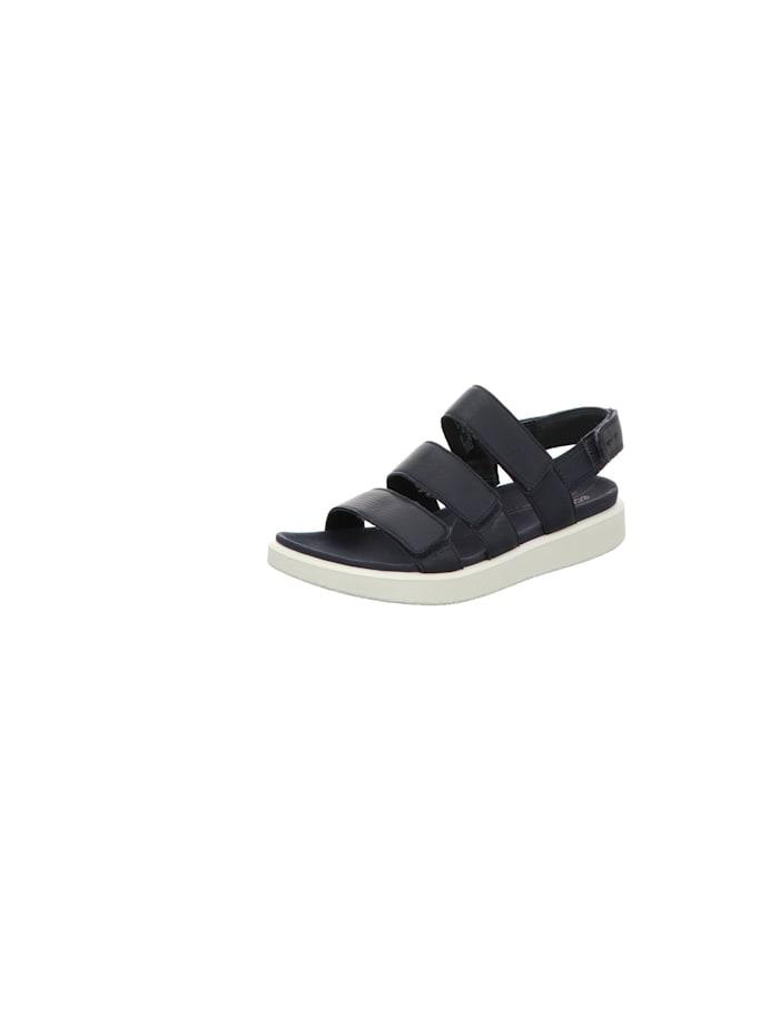 Ecco Sandale Sandale, blau