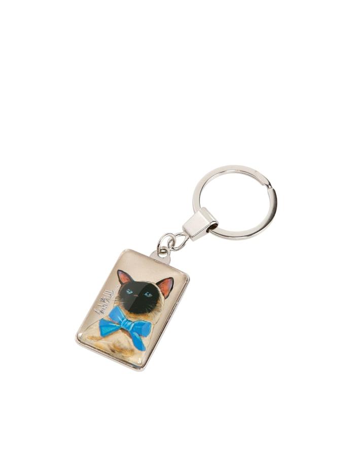 """Goebel Goebel Taschenspiegel Trish Biddle - """"Cat"""", Cat"""