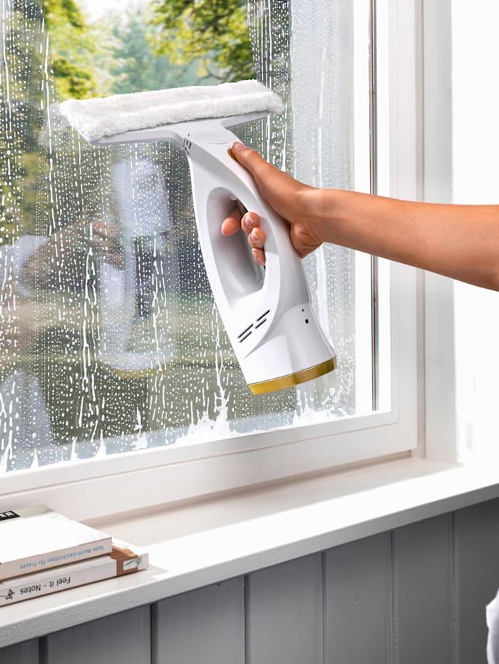 3in1 Akku-Fensterreiniger