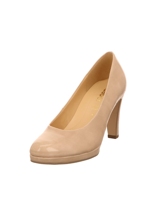 Gabor Pumps, beige