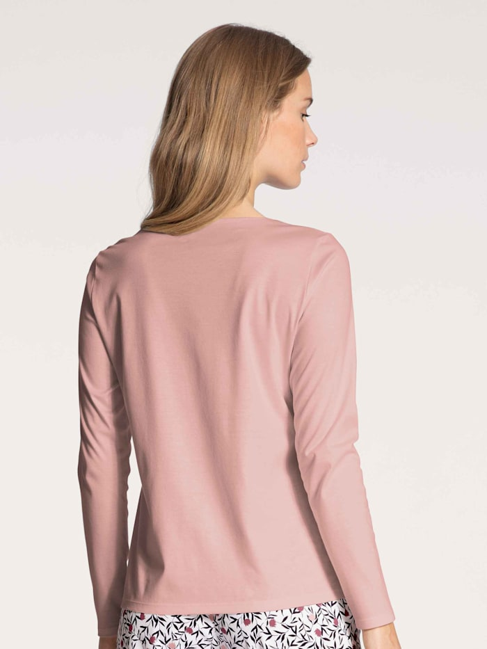 Langarm-Shirt STANDARD 100 by OEKO-TEX zertifiziert