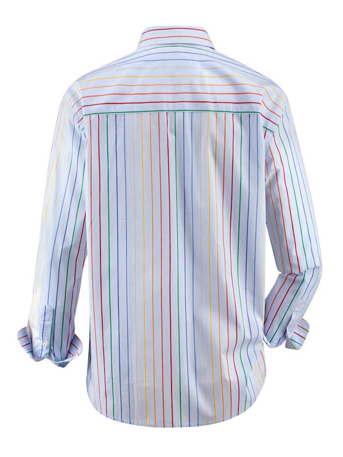 Hemd mit 1 Brusttasche
