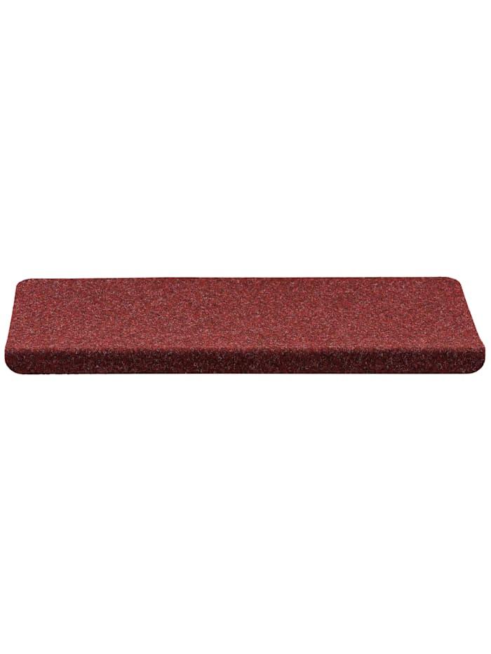 Trend Nadelfilz Stufenmatte Bent (eckig) 15er-Set