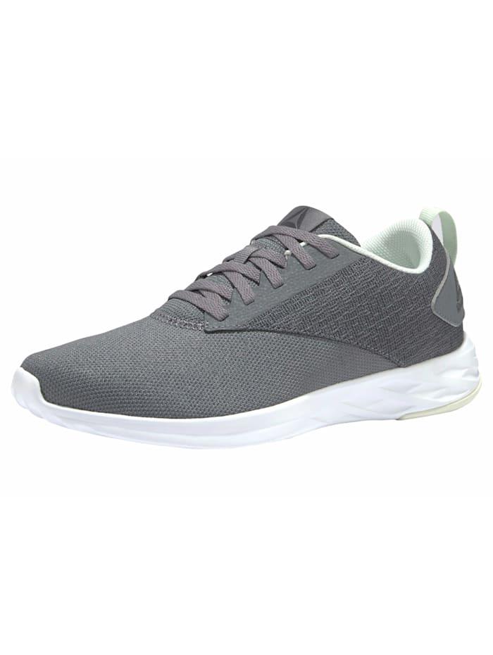 Reebok Sneakers, grau