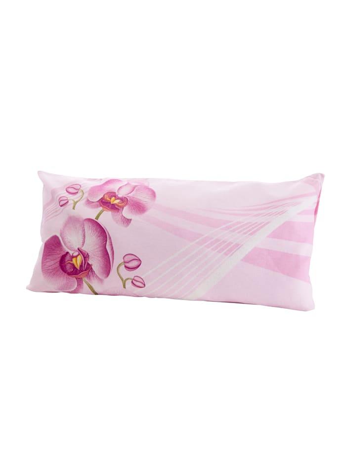 Parure de lit en flanelle 'Laura' 2 pièces