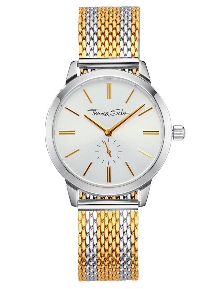 Thomas Sabo Damenuhr WA0272-282-201-33 mm, Multicolor