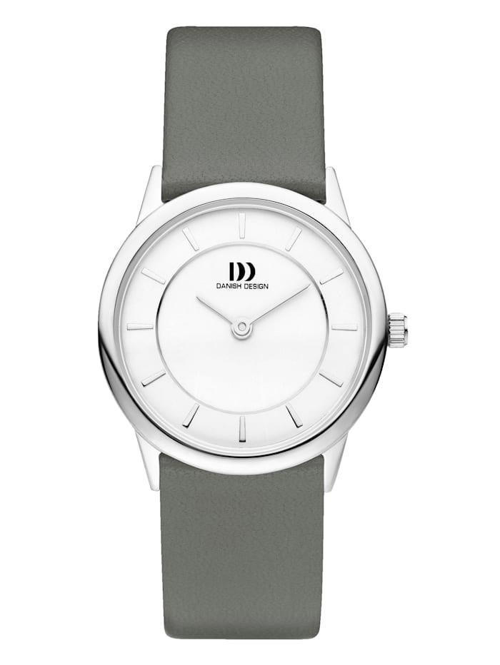 Danish Design Damenuhr 3324551, Grau