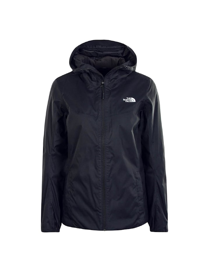 The North Face The North Face Jacke W QUEST INS JKT, Schwarz
