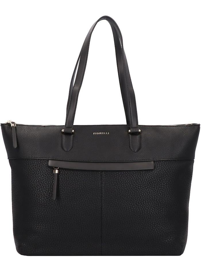 Fiorelli Chelsea Shopper Tasche 38 cm, black