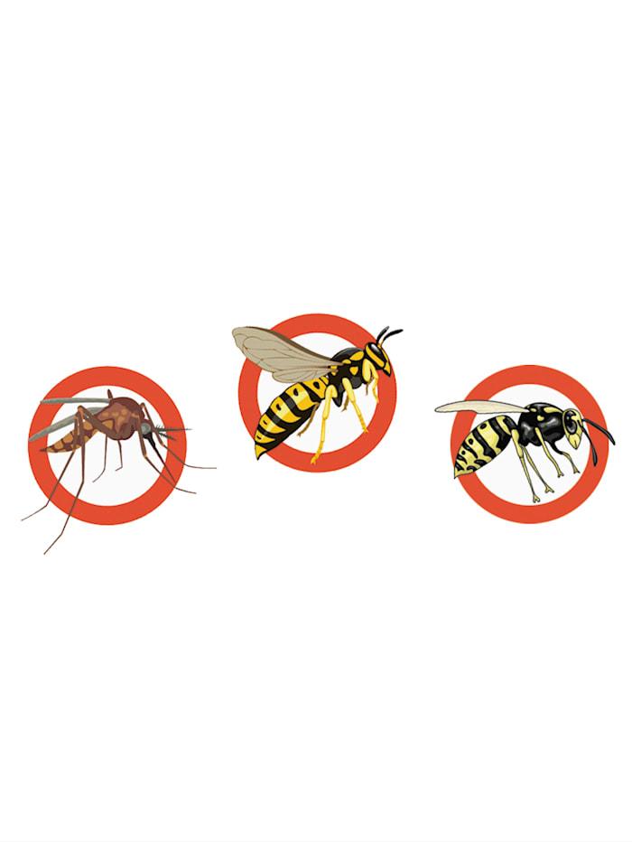 Odpudzovač hmyzu 'Pest Reject Bug Shield'