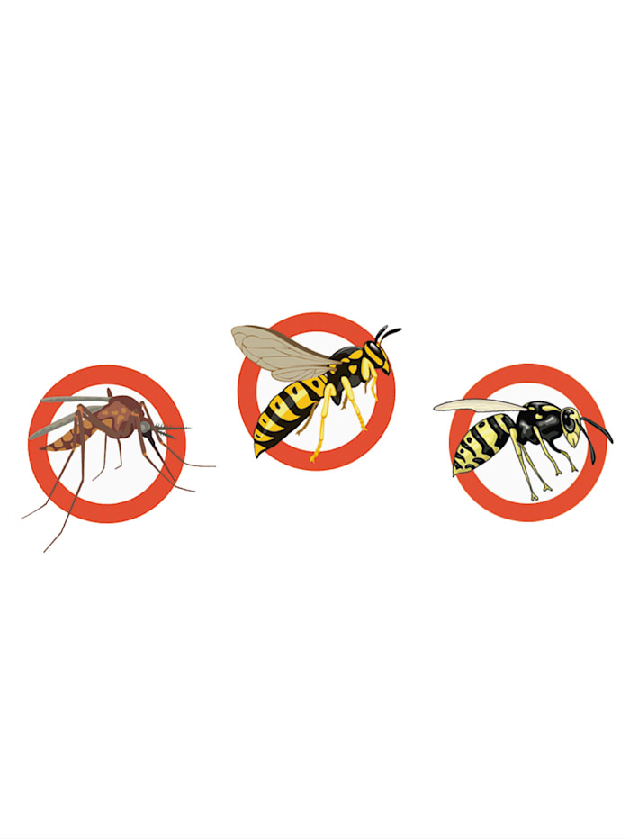 Répulsif à insectes 'Pest Reject Bug Shield'
