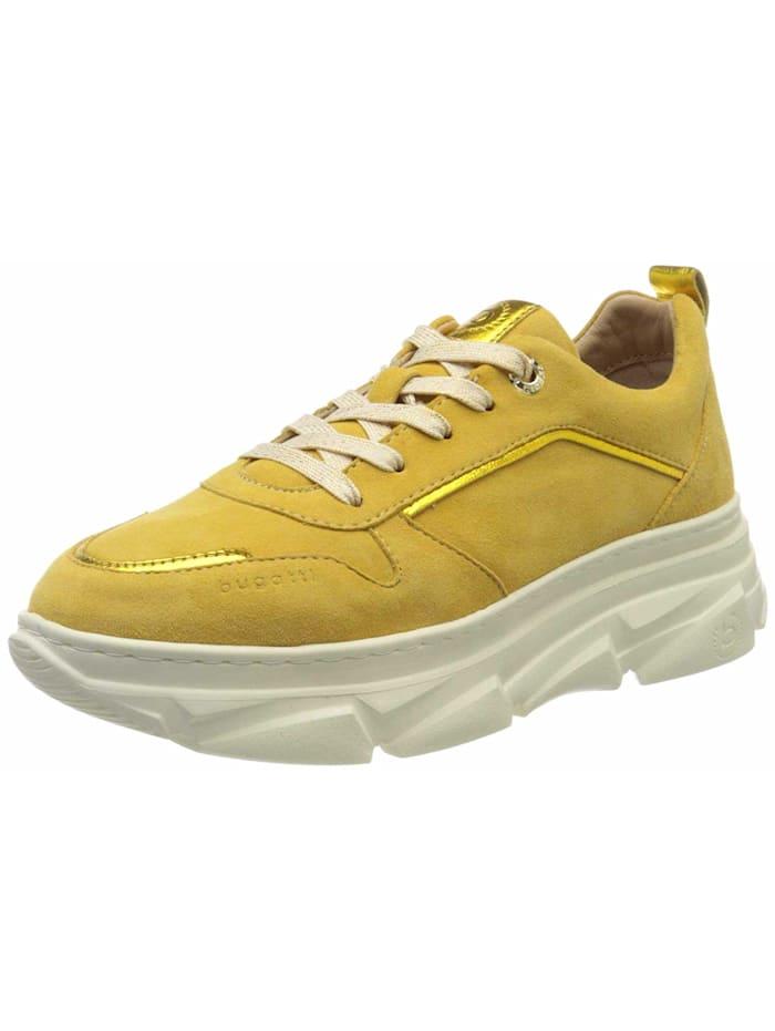 Bugatti Sneakers, gelb