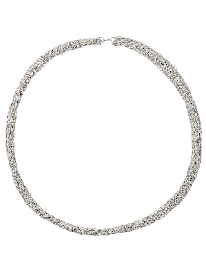 Mehrrhg. Halskette