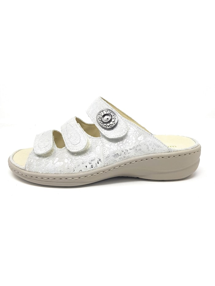 Sandale von Waldläufer