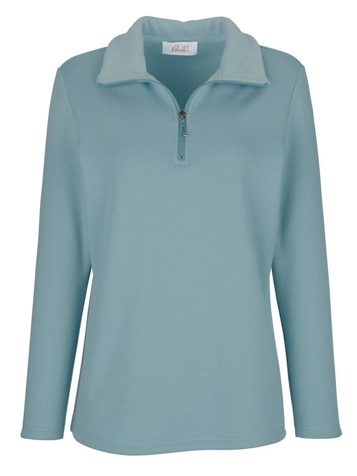 Sweatshirt mit kuschelig weicher Innenseite