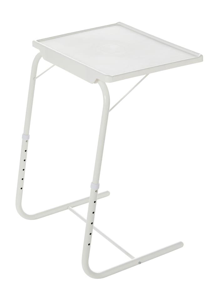 Rehaforum Opvouwbaar tafeltje, wit