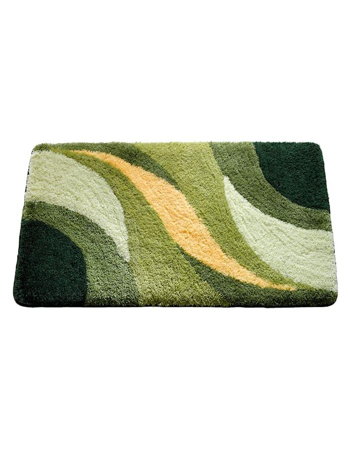 Webschatz Badmatten Sylt, groen