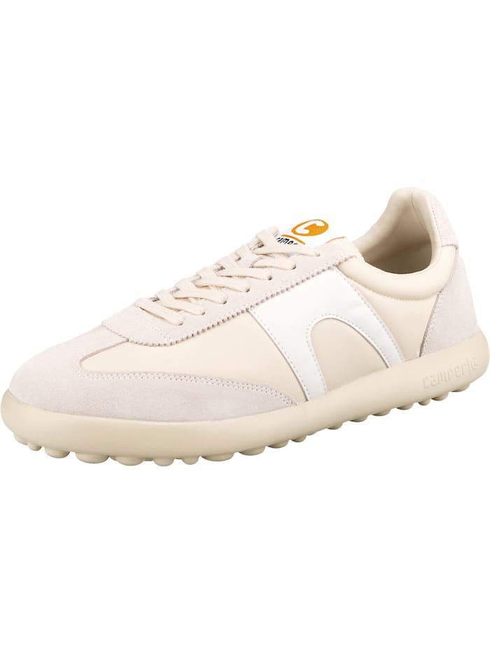 Camper Pelotas Xlf Sneakers Low, weiß