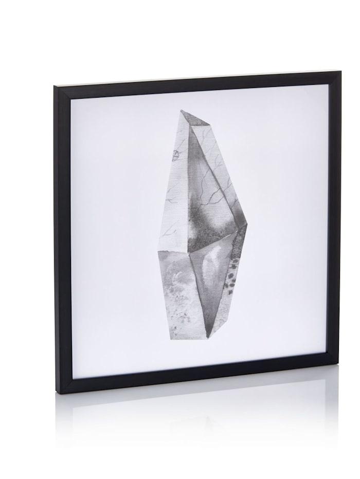 Wandbild 45x45 cm