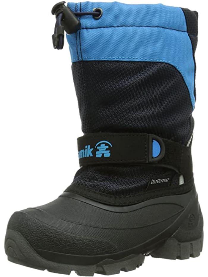 Kamik Kamik Stiefel ICEBERG, Blau