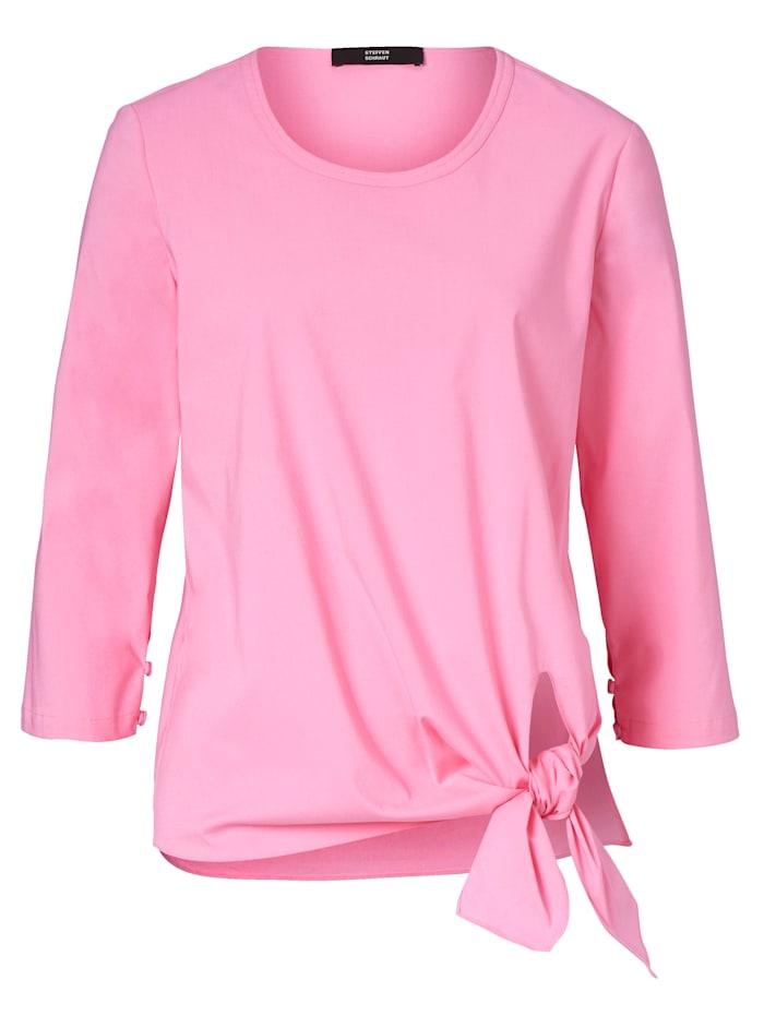 STEFFEN SCHRAUT Bluse, Pink
