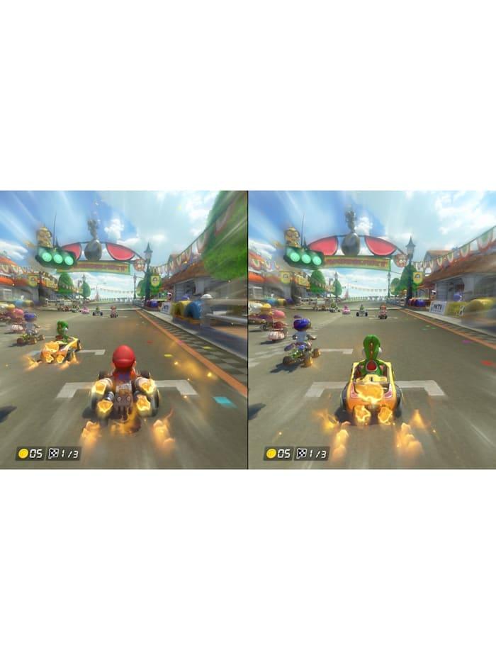 Spiel Mario Kart 8 Deluxe
