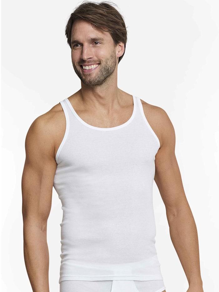Shirt ohne Arm 2-Pack