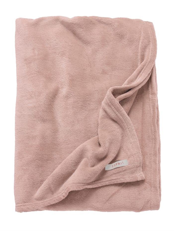 Esprit Plaid 'E-Mellows', Rosé