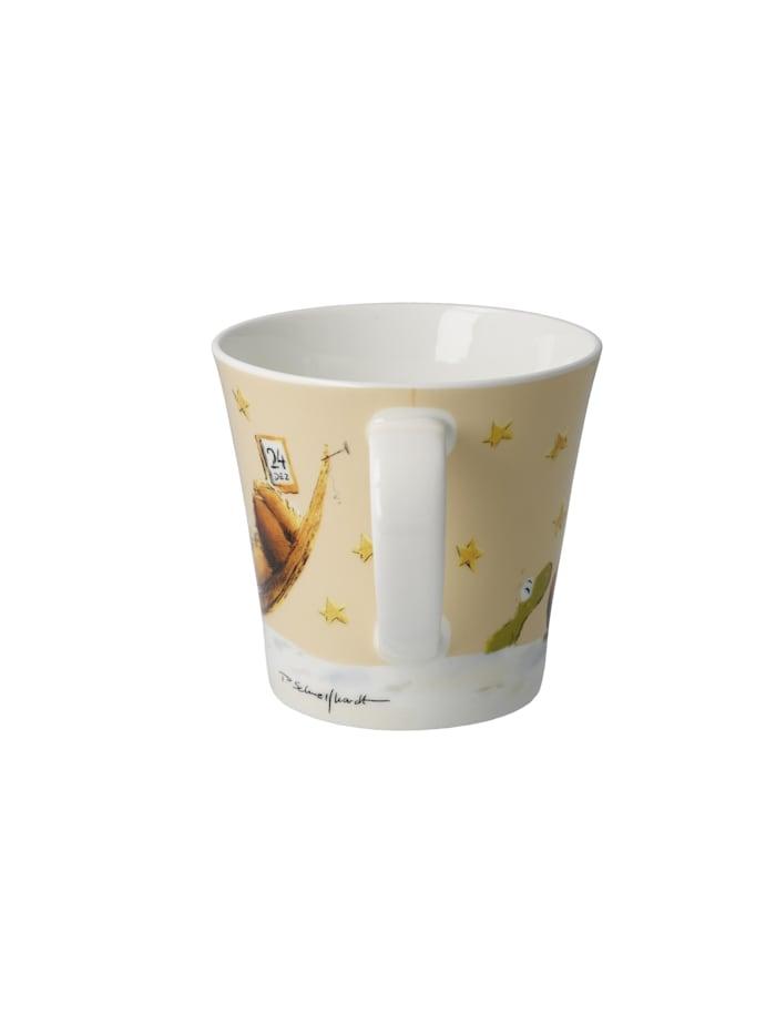 "Coffee-/Tea Mug Peter Schnellhardt - ""Dreaming"""