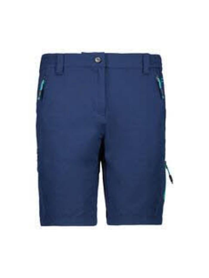 CMP CMP Shorts Bermuda, Blau