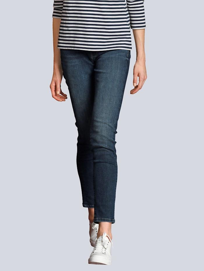 JOOP! Jeans mit modischen Waschungen, Blue stone