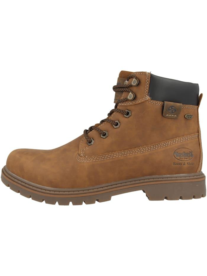 Dockers Boots 43EA001, braun