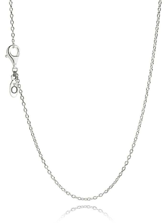 Pandora Halskette in Silber 925 590515-45, Silberfarben