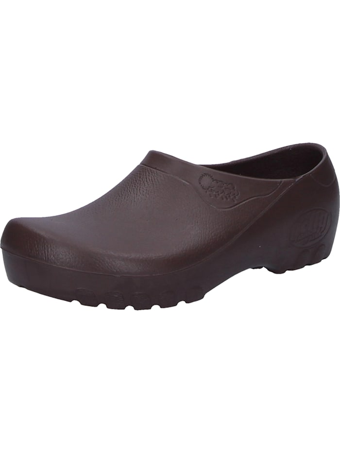 ALSA Gartenclogs Alsa FASHION Jolly, braun