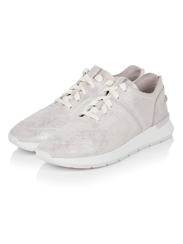 UGG Sneaker Adaleen, Silberfarben