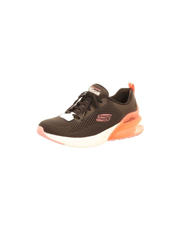 Skechers Sneaker, schwarz