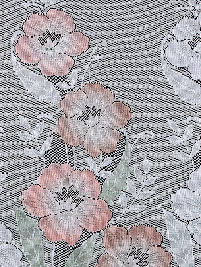 Žakárová záclona 'Amyra'